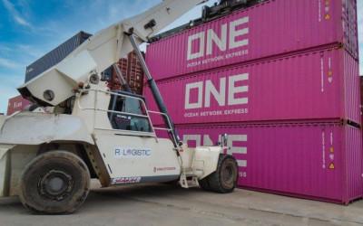 R-Logistic place Lomé sur la route Afrique-Asie